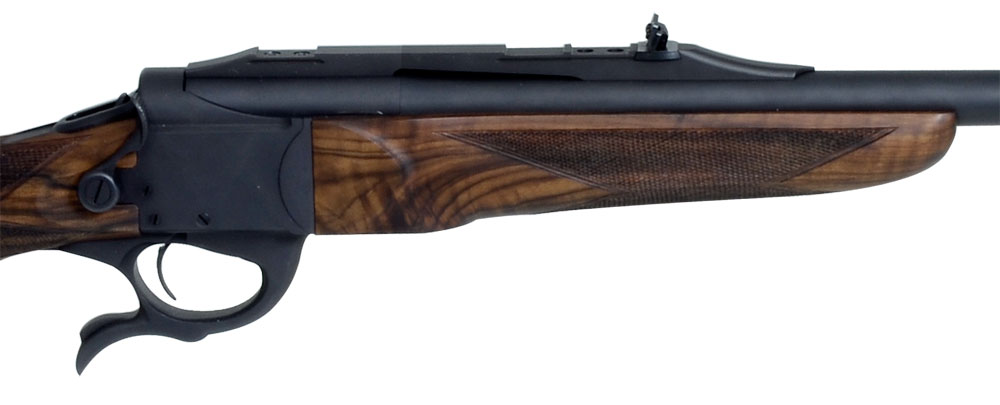 Luxus Arms Model 11 .30-06 Single Shot Rifle 138
