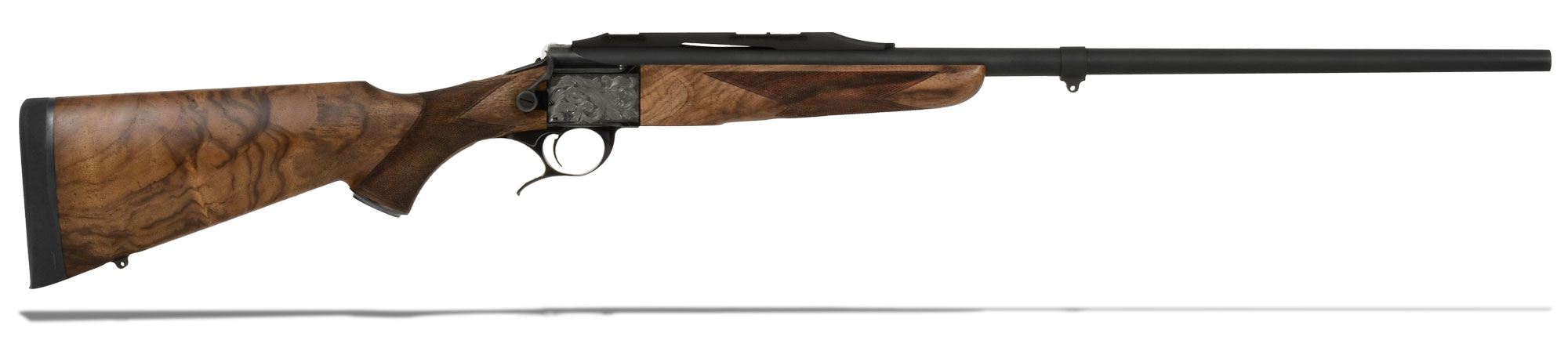 Luxus Arms Model 11 Single Shot .270 Win L297