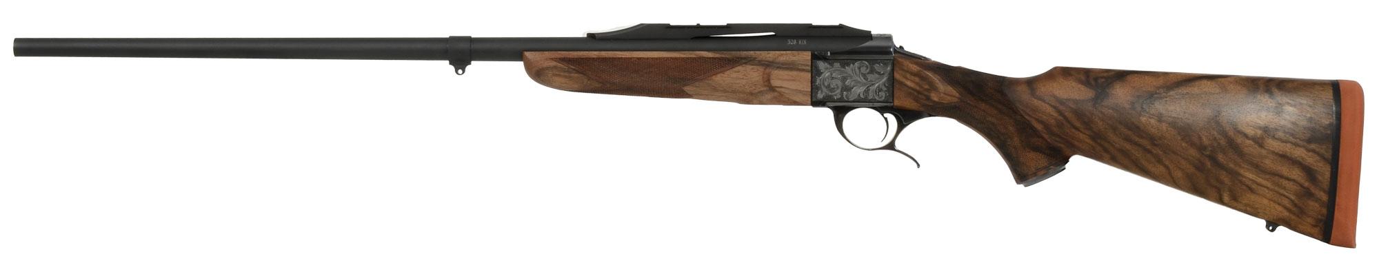 Luxus Arms Model 11 Single Shot 308 Win L298