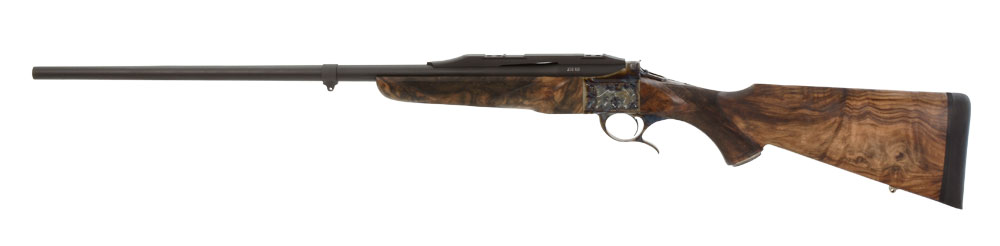 Luxus Arms Model 11 .270 Winchester Single Shot Rifle L278