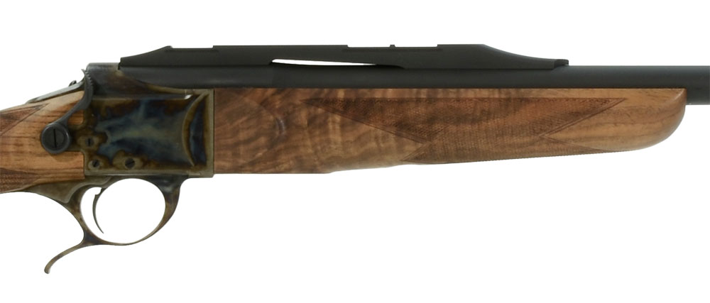 Luxus Arms Model 11 7-08 Single Shot Rifle L288