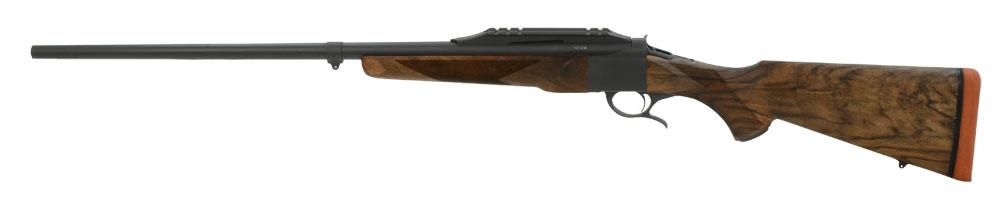 Luxus Arms Model 11 S .260 Rem. Single Shot Rifle S260