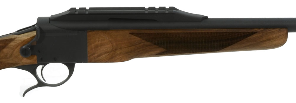 Luxus Arms Model 11 S .270 Win. Single Shot Rifle S270
