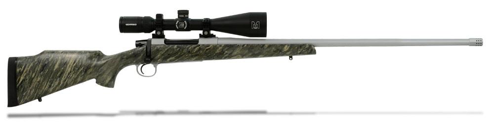 MOA Evolution .338 Ultra Mag Rifle