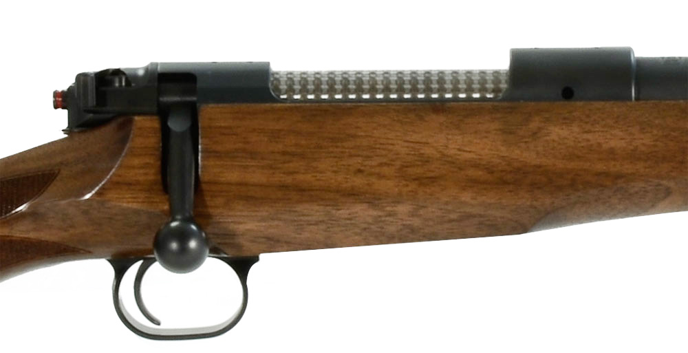 Mauser M12 6.5x55 Swede Rifle