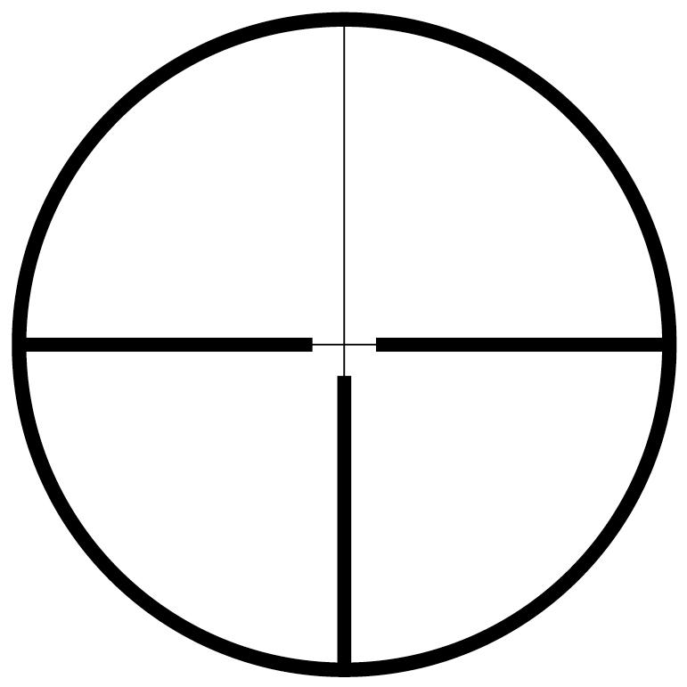 Meopta Meostar R1 4-12x40 #4 Riflescope 480590