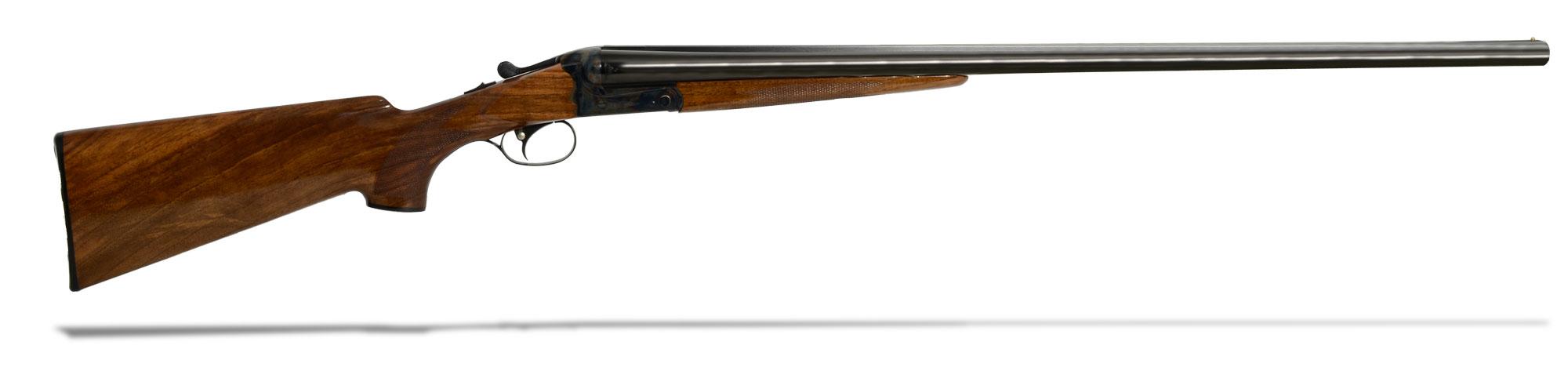 Merkel 47E SxS 12GA Shotgun 70047E1.9S3P