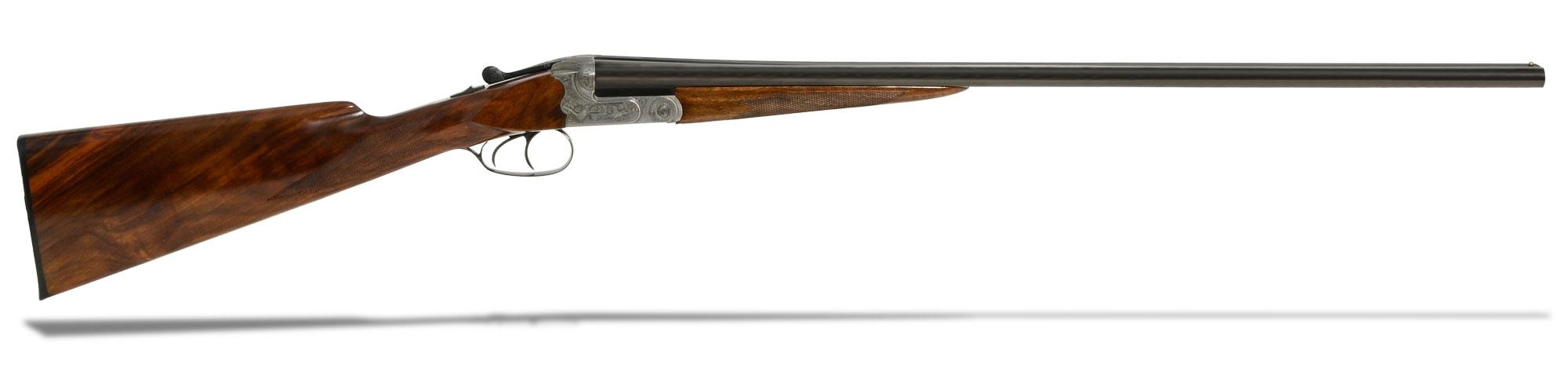 Merkel 280E SxS 28GA Shotgun 70280E3.8D3E