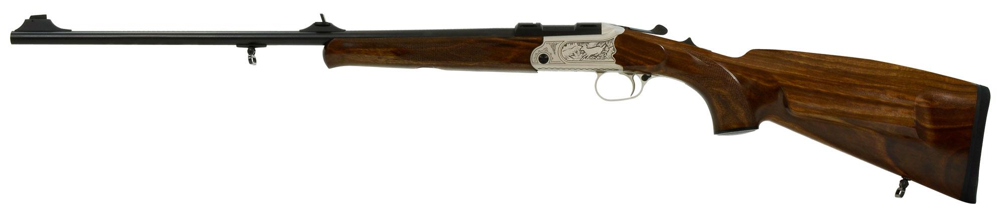 Merkel K3 Jagd 270 Win Single Shot Rifle K3-Jagd-270