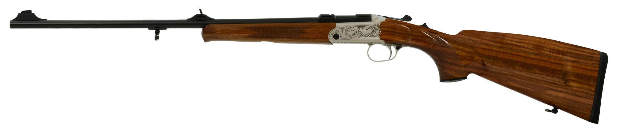 Merkel K3 Jagd 3006 Springfield Single Shot Rifle K3-Jagd-3006