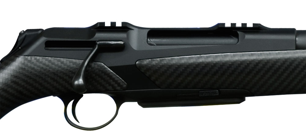 Merkel RX Helix 308 Win Carbon Fiber Rifle