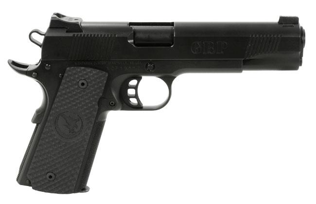 Nighthawk GRP .45 ACP Pistol NH-GRP