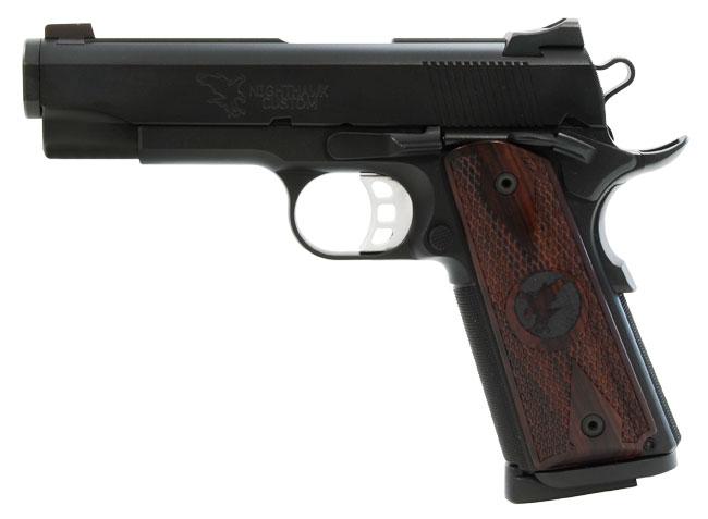 Nighthawk Predator II .45 ACP Pistol NH-PredatorII