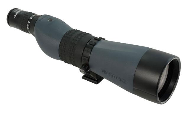 Nightforce TS-82 Xtreme Hi-Def 20-70x Straight SP100