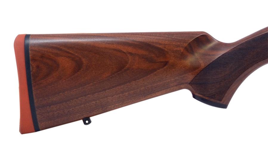 Sako Classic .270 WSM Rifle JRSCL40