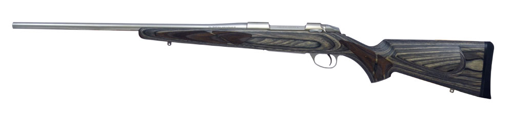 Sako Grey Wolf .270 WSM Rifle JRS2C40