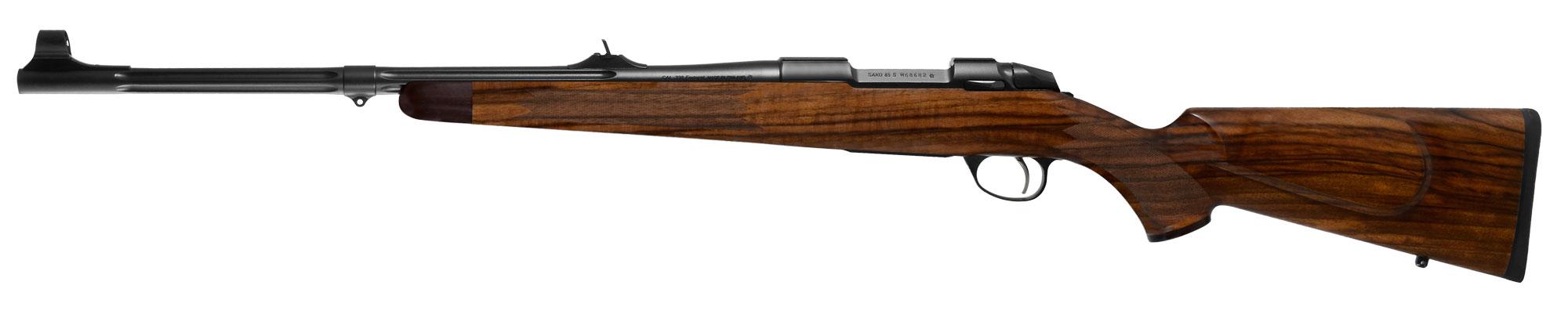 Sako Grizzly .338 Federal Rifle JRS3A43