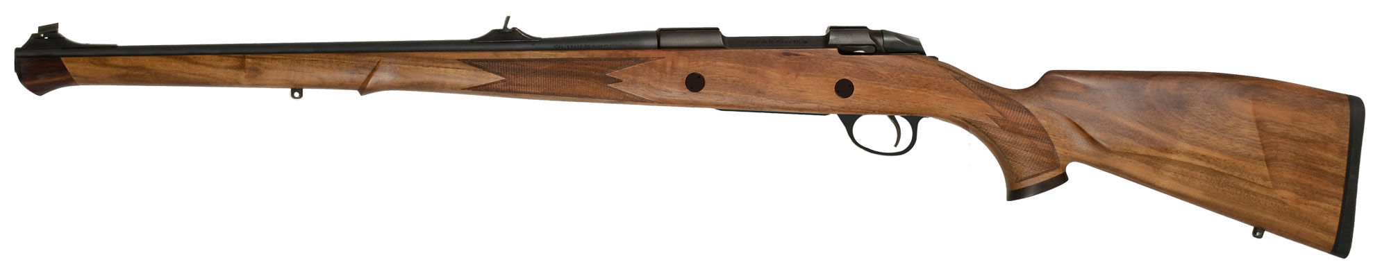 Sako Bavarian Carbine 6.5x55 Swede Rifle JRSBC51