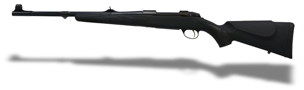 Sako Black Bear 9.3x62 Rifle JRSB554