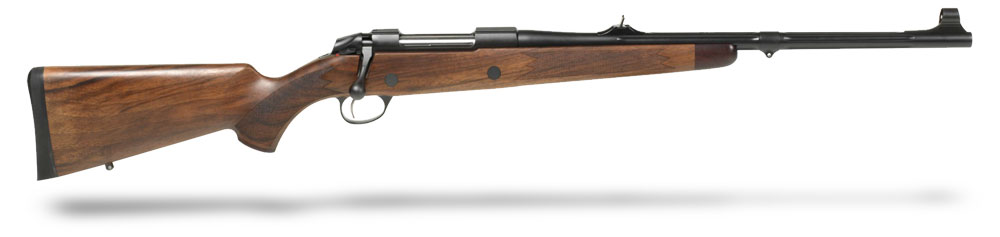 Sako Grizzly 8x57 IS Rifle JRS3A80