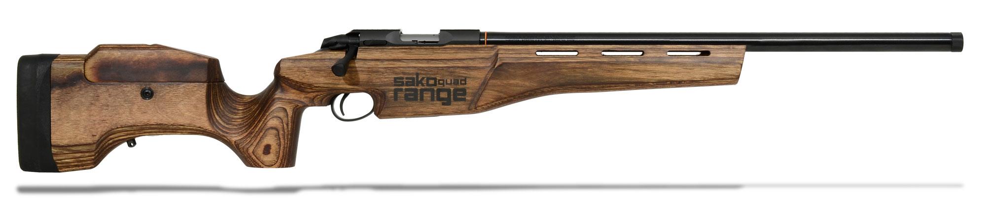 Sako Quad Range .17 HMR w/ ST & MT JRSX021
