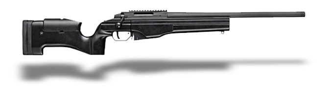 Sako JRSW516 TRG 22 .308 Win Black Rifle