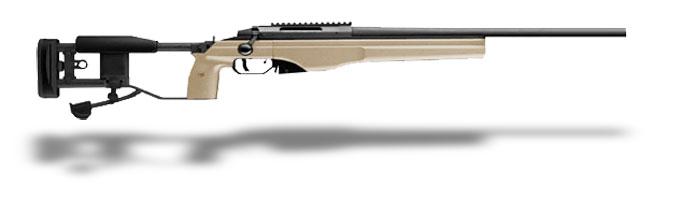 Sako JRSM844 TRG 42 .338 Lapua Desert Tan Rifle