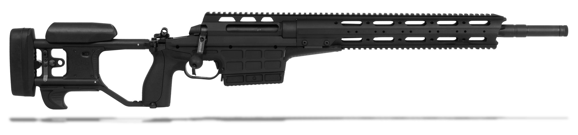 Sako TRG M10 .308 Win Black JRS321RBL2