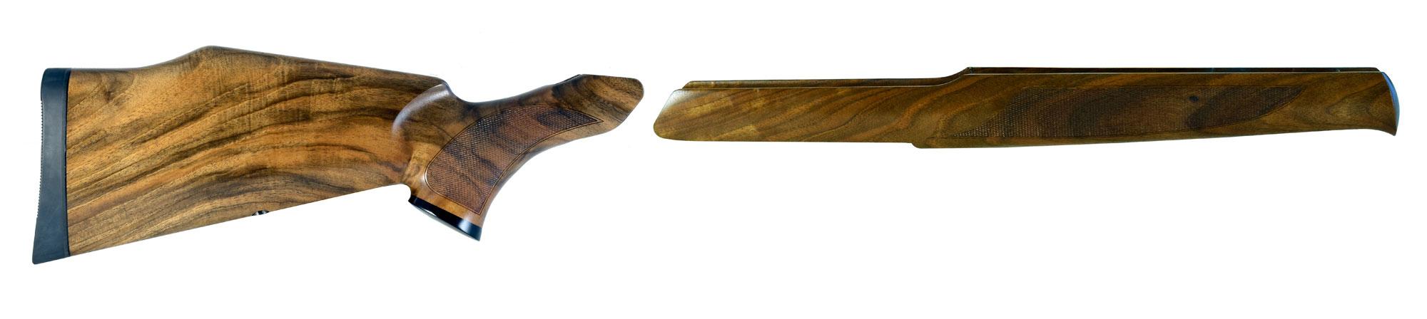 Sauer SA303G4WS 303 Grade 4 Wood Set