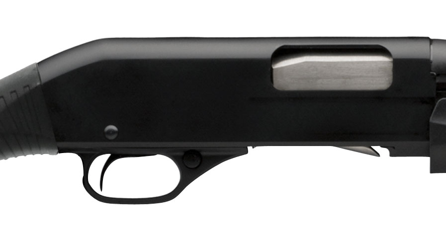 Savage Stevens 320 12GA Pump Shotgun 19486