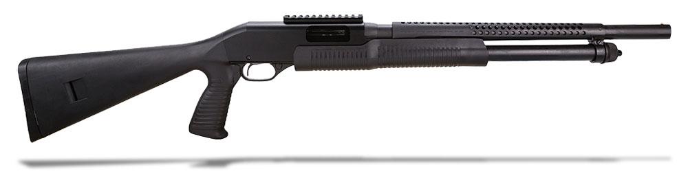 Savage Stevens 320 12GA Pump Shotgun 19496