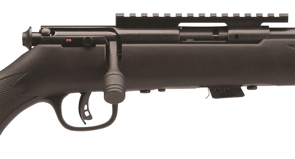 Savage 93 FV-SR .22 WMR Rifle 93207