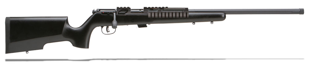 Savage 93R17 TRR-SR 17 HMR Rifle 96782