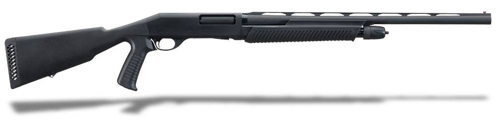Stoeger P350 Pump 12GA Black Shotgun 31579