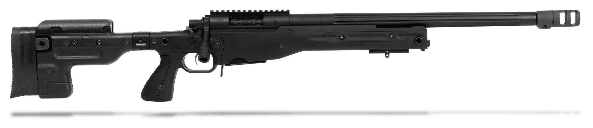 Surgeon Scalpel 308 Winchester Black Rifle