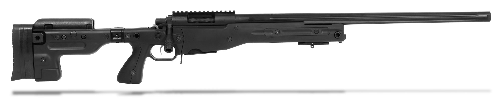 Surgeon Rifle Scalpel .308 Winchester Black Rifle