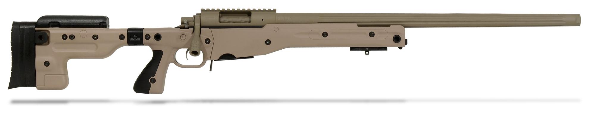 Surgeon Rifle Scalpel .308 Winchester FDE Rifle