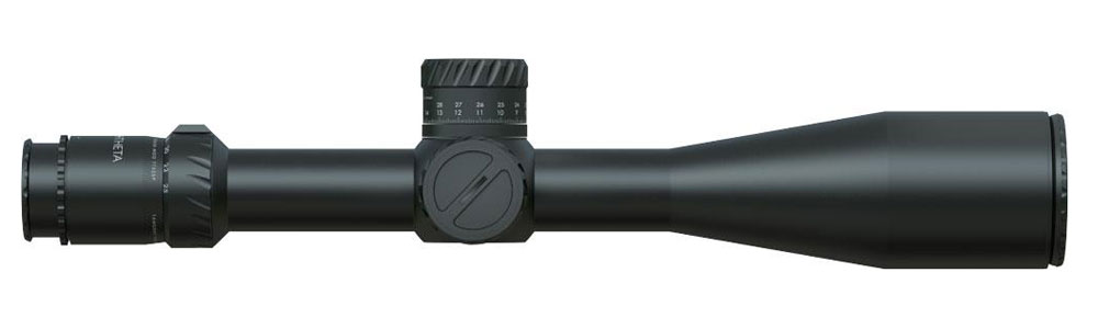 Tangent Theta 5-25x56mm Gen 2XR Riflescope 800100-0001