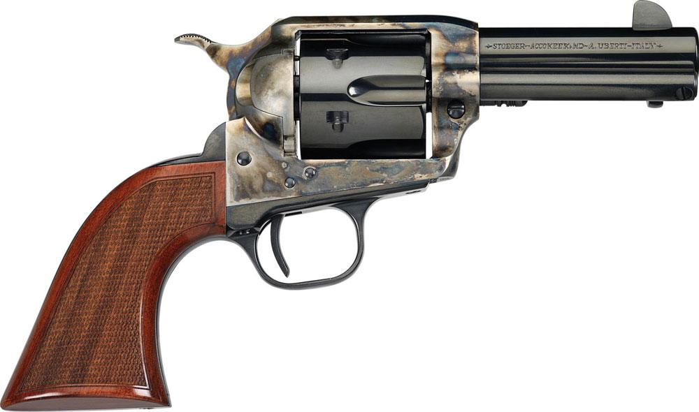 Uberti El Patron Cowboy Mounted Shooter Revolver 349897