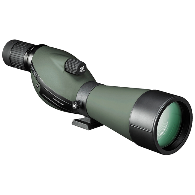 Vortex Diamondback 20-60x80 Straight Spotting Scope DBK-80S1