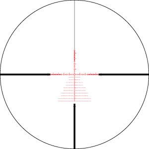 Vortex Razor HD Gen II 3-18x50 EBR-2C Riflescope RZR-31802