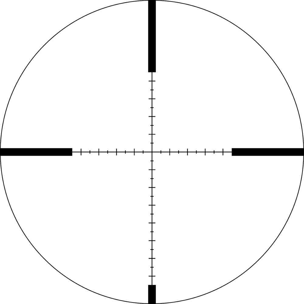 Vortex Viper HS-T 4-16x44 VMR-1 Riflescope VHS-4309