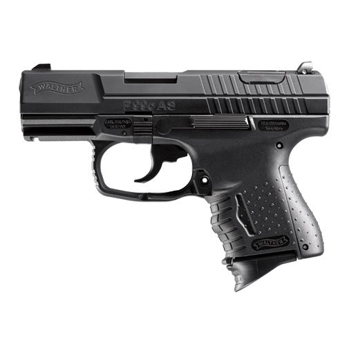 Walther P99C AS .40 S&W Compact 2796392