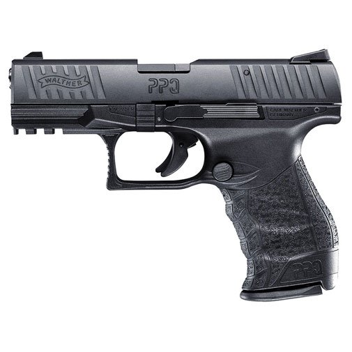 Walther PPQ .22lr 4