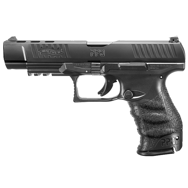 Walther PPQ M2 9mm 10rd Pistol 2796092