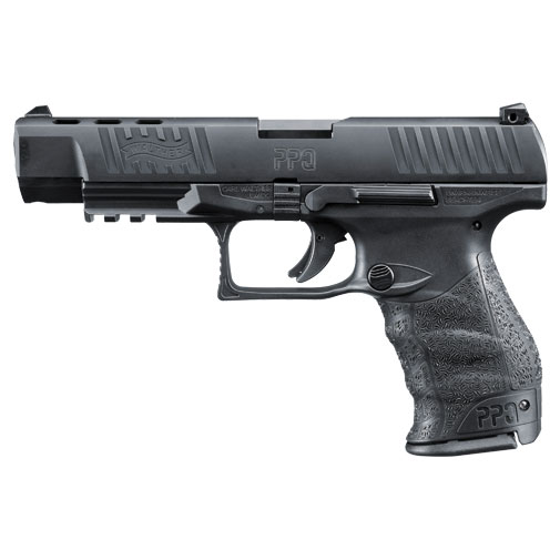 Walther PPQ M2 .40 S&W 5