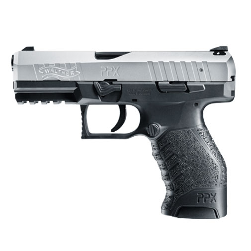 Walther PPX M1 .40 S&W 4
