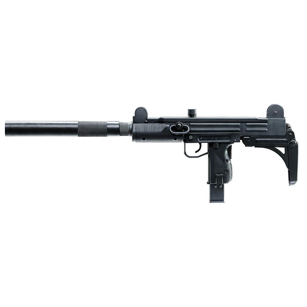 Walther UZI Rifle .22lr 20rd 5790300