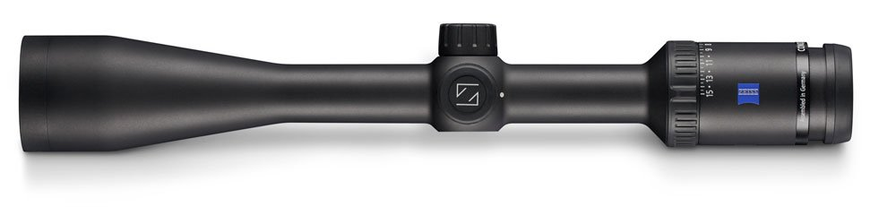 Zeiss Conquest HD5 3-15X42 RZ800 Riflescope 522621-9982-000