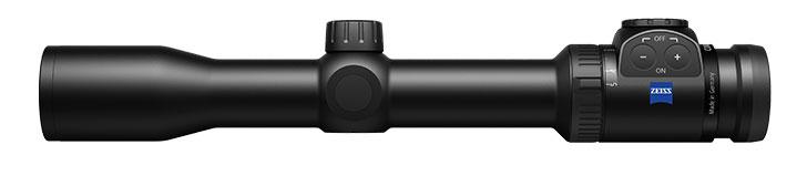 Zeiss Conquest DL 1.2-5x36 60 Riflescope 525435 9960